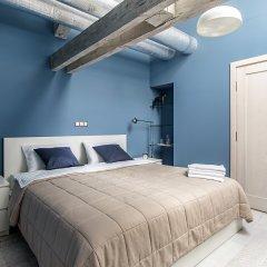 Centeral Hotel & Hostel Улучшенный номер фото 2