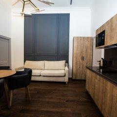 Апарт-Отель F12 Apartments Апартаменты с различными типами кроватей фото 6