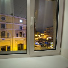 Мини-Отель Resident Полулюкс фото 19