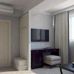 Гостиница Marina Yacht 4* Люкс повышенной комфортности с различными типами кроватей фото 8