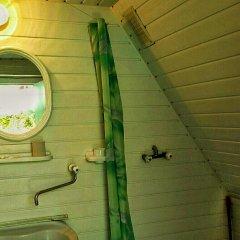 Гостиница Pansionat Kobzar Номер категории Эконом с различными типами кроватей