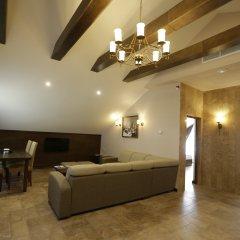Отель Nairi SPA Resorts 4* Коттедж разные типы кроватей фото 13