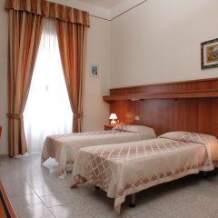 Hotel Altavilla 9 2* Номер категории Эконом с различными типами кроватей фото 2