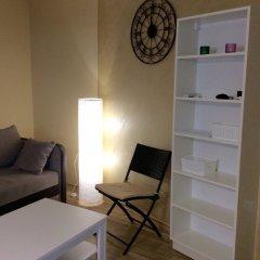 Отель Морской Гном Болгария, Бургас - отзывы, цены и фото номеров - забронировать отель Морской Гном онлайн комната для гостей фото 3