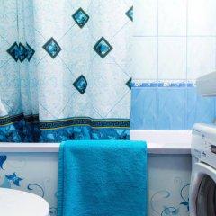 Апартаменты Uzun Zvezdniy Bulvar комната для гостей фото 2