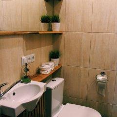 Гостиница Вишневый Сад в Бабкино отзывы, цены и фото номеров - забронировать гостиницу Вишневый Сад онлайн ванная фото 2