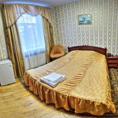 Гостиница Славия 3* Стандартный номер с различными типами кроватей фото 4
