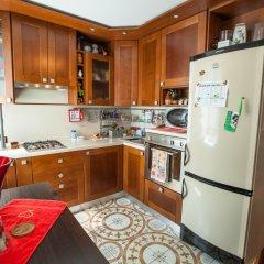 Апартаменты Дубининская 2 в номере