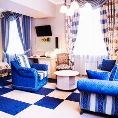Гостиница Золотой Колос комната для гостей фото 2