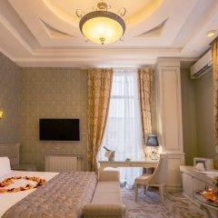 Гостиница Happy Inn St. Petersburg 4* Номер Делюкс с различными типами кроватей фото 3