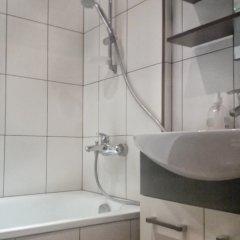 Апартаменты МойДом рядом с метро Рижская ванная