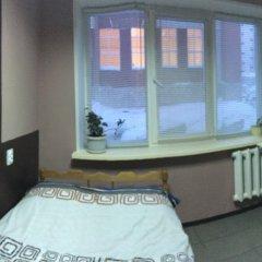 Хостел Smiles Люкс с различными типами кроватей