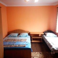 Гостевой Дом на Сосналиева 22 Люкс с различными типами кроватей