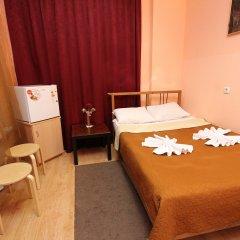 Хостел Геральда Стандартный номер с двуспальной кроватью (общая ванная комната) фото 2