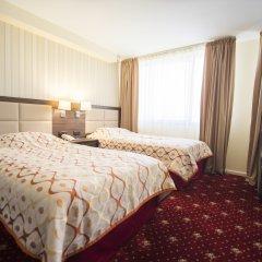 Ани Плаза Отель 4* Стандартный номер с различными типами кроватей