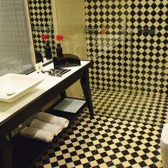 Quentin Boutique Hotel 4* Стандартный номер с различными типами кроватей фото 4