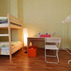Bb Hostel Кровать в женском общем номере с двухъярусной кроватью фото 3
