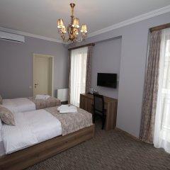 Отель Pushkin 4* Стандартный номер с различными типами кроватей фото 9