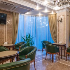 Гостиница Донская роща комната для гостей