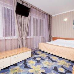 Гостиница Для Вас 4* Улучшенный номер с различными типами кроватей фото 7