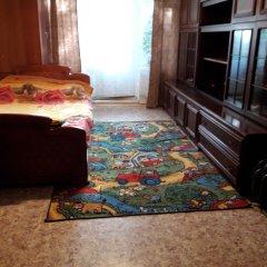 Апартаменты на Байкальской 25 комната для гостей фото 2