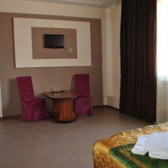 Мини-Отель Милана 2* Стандартный номер разные типы кроватей фото 6