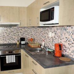 Апартаменты Freyova в номере фото 2