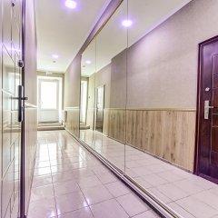 Апартаменты Come Fort Shkapina Улучшенный номер с разными типами кроватей фото 12