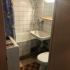 Апартаменты 2 Bedroom ванная
