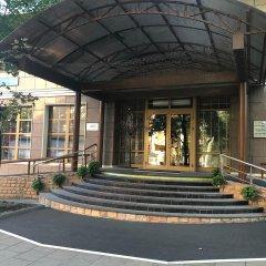 Гостиница Дизайн Отель в Москве - забронировать гостиницу Дизайн Отель, цены и фото номеров Москва вид на фасад фото 2