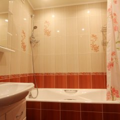 Апартаменты Crocus Expo ванная