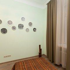 Апартаменты Kvart Boutique Alexander Garden Апартаменты с 2 отдельными кроватями фото 14