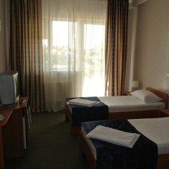 Гостевой Дом Аква-Солярис Стандартный номер с различными типами кроватей фото 4