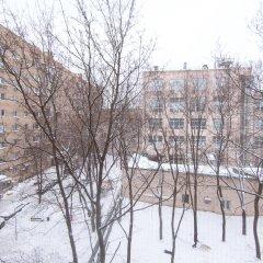 Апартаменты Карманицкий