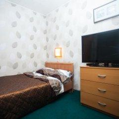 Апартаменты Kvart Boutique Business Centre Апартаменты с разными типами кроватей фото 7