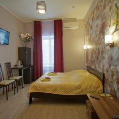 Гостиница JOY Номер Эконом разные типы кроватей (общая ванная комната) фото 18