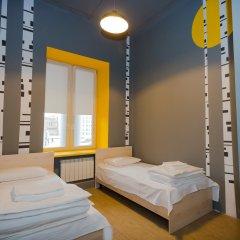 Хостел Inwood Номер категории Эконом с различными типами кроватей