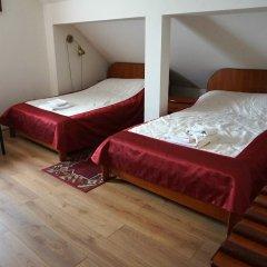 Гостевой Дом Вилла Северин Улучшенный номер с разными типами кроватей фото 3