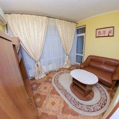 Гостиница Оазис 3* Люкс с различными типами кроватей фото 8