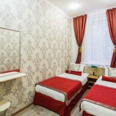 Мини-Отель Новый День Стандартный номер разные типы кроватей фото 16