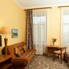 Апартаменты Гостевые комнаты и апартаменты Грифон Номер Делюкс с различными типами кроватей фото 4