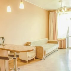 Гостиница MaxRealty24 Ленинградский проспект 77 к 1 комната для гостей фото 3