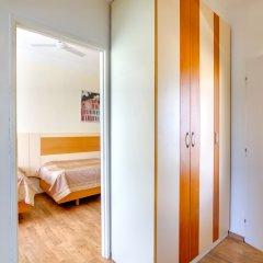 Aida Hotel 3* Стандартный номер разные типы кроватей фото 6