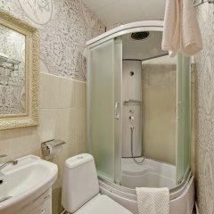 Гостиница Апарт-Отель Crown в Москве отзывы, цены и фото номеров - забронировать гостиницу Апарт-Отель Crown онлайн Москва ванная