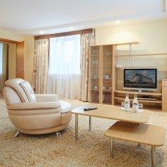 Гостиница Евроотель Ставрополь 4* Люкс Премиум с разными типами кроватей фото 6