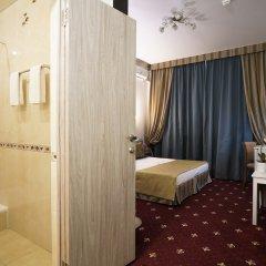 Гостиница Вилла Дежа Вю комната для гостей фото 4