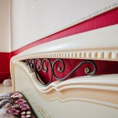 Hostel Moroshka Номер категории Эконом с различными типами кроватей фото 3