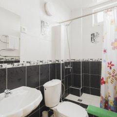 Гостиница Гостевой дом Барса в Сочи 13 отзывов об отеле, цены и фото номеров - забронировать гостиницу Гостевой дом Барса онлайн ванная