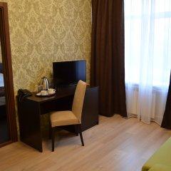 Мини-отель Pegas Club Люкс с различными типами кроватей фото 6