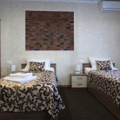 Гостиница Fortune Inn комната для гостей фото 4